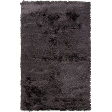 Stealth Charcoal Gray Rug