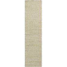 Reeds Papyrus Lime Rug