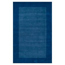 Mystique Blue Area Rug