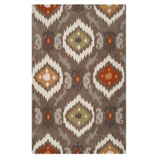 Mamba Brown/Beige Rug