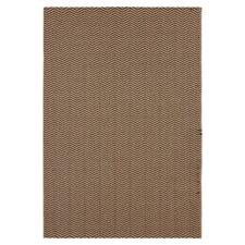 Elements Camel Indoor/Outdoor Area Rug