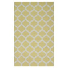 Frontier Lime/Gray Area Rug
