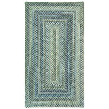 Manchester Light Blue Area Rug