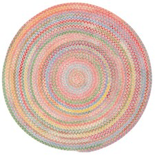 Baby's Breath Variegated Area Rug