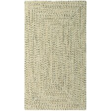 Sea Pottery Sandy Beach Variegated Outdoor Area Rug