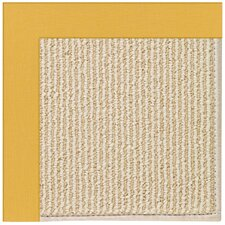 Zoe Machine Tufted Jonquil Area Rug