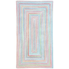 Baby's Breath Bell Kids Area Rug