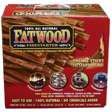 Wood Products Fatwood