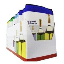 12-tlg. Flaschenkühler-Set