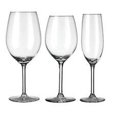 18-tlg. Glasset L'Esprit