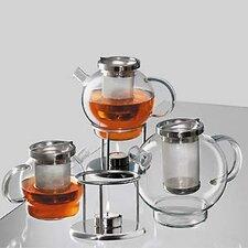Teekanne Tea Line aus Glas