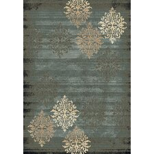 Opus Grey/Beige Area Rug