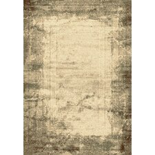 Opus Beige/Grey Area Rug