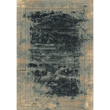 Opus Grey & Beige Area Rug