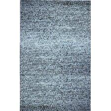 Zest Hand-Woven Charcoal/Gray Area Rug