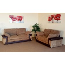 Lavish Sofa Set