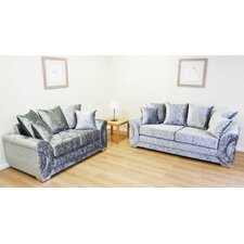 Chicago Sofa Set
