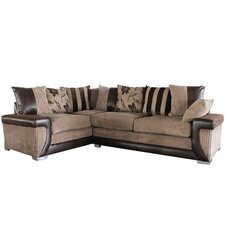Lavish Corner Sofa