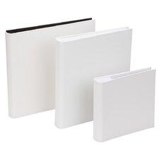 Pearl Series Book Album