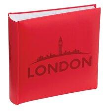 City Series Book Album