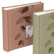 Summer Garden Book Album