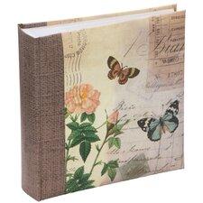 Summer Breeze Book Album