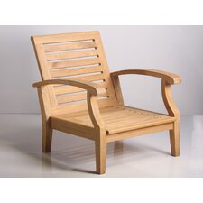 Cayman Deep Seating Chair with Cushion