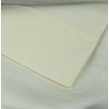 Cotton Rich Sateen Pillow Case (Set of 2)