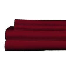 Egyptian Quality Cotton Sateen 400 Thread Count Sheet Set