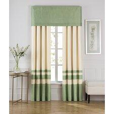 Verso Single Curtain Panel