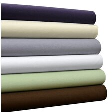 Jersey Knit Sheet Set