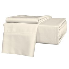 600 Plus Thread Count Egyptian Quality Cotton Sateen Premium Sheet Set
