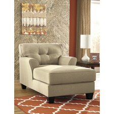 Laryn Tufted Chaise