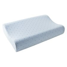 Cool Memory Foam Contour Pillow