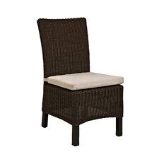 Alyssa Side Chair with Cushion