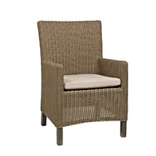 Alyssa Arm Chair with Cushion