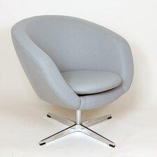 The Boras Lounge Chair
