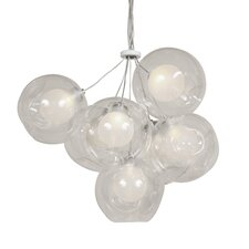 The Holbaek 7 Light Chandelier