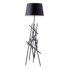 """Drought 63"""" Floor Lamp"""