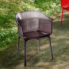 Allsorts Chair in Transparent Brown (Set of 4)