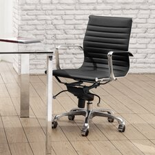 Lider Leatherette Office Chair