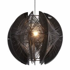 Centari 1 Light Globe Pendant