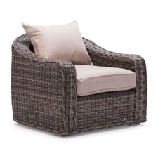 Praia Deep Seating Chair with Cushions