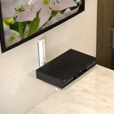 Single Component Wall Shelf