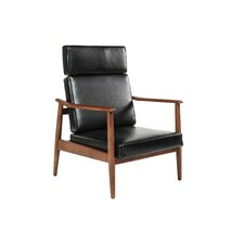 Aalborg High Back Chair
