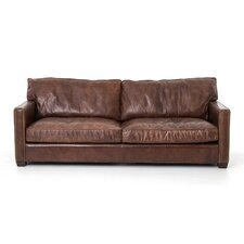 Larkin Leather Sofa