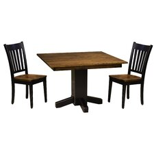 Nora's 3 Piece Dining Set
