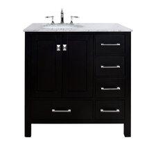 """36"""" Single Bathroom Vanity Set"""