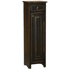 Chloe 1 Drawer 1 Door Cabinet