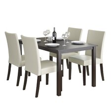 Atwood 5 Piece Dining Set